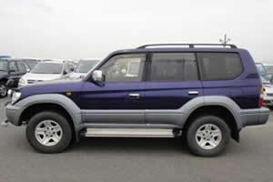 Toyota Land-cruiser-TX carhire uganda