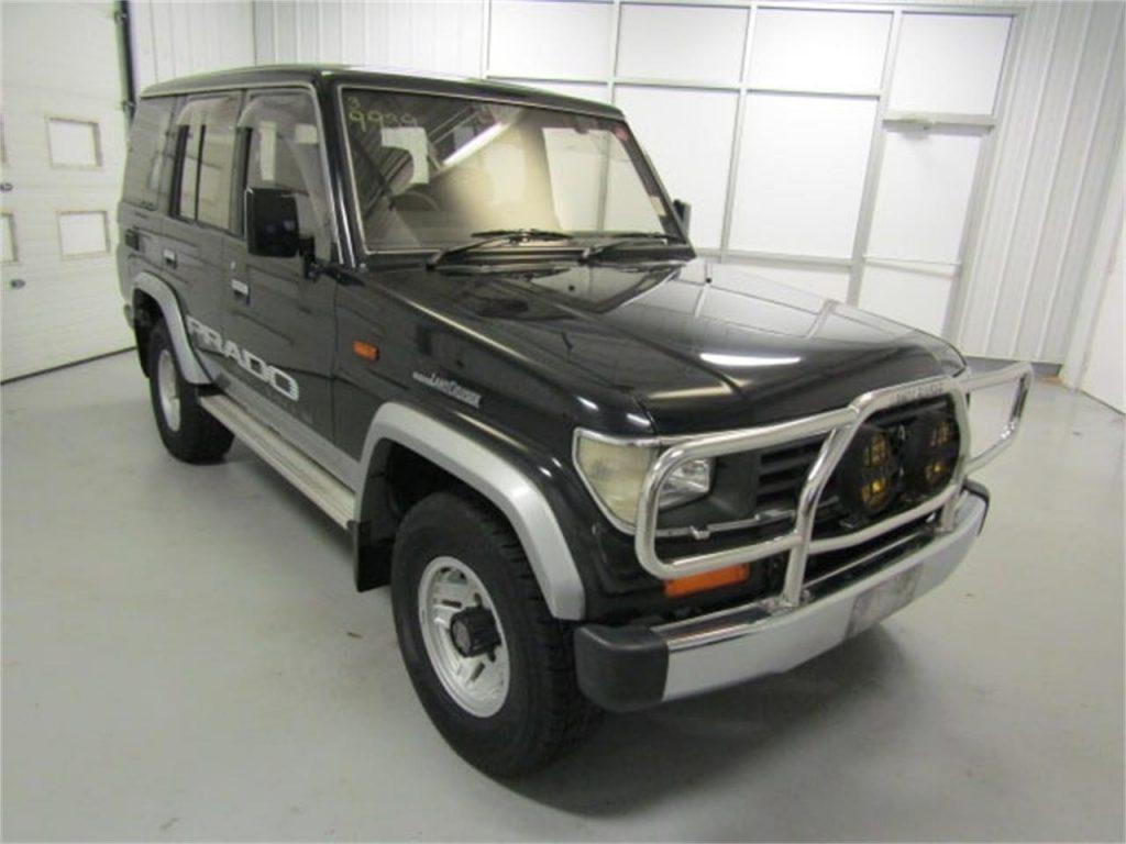 Toyota-land-cruiser-prado uganda carhire