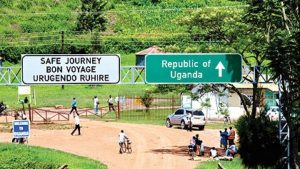 Can I Hire A Car In Uganda And Cross To Other Countries With It?
