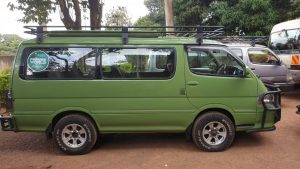 About Car Hire Uganda